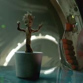 """The internet is having a meltdown over the new Baby Groot in """"Guardians of the Galaxy Vol. 2"""""""