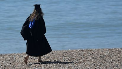 Women face a crucial student loan disadvantage