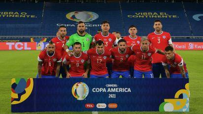 Escándalo en la Copa América: Chile, entre rumores de indisciplina y el peluquero que rompió la burbuja