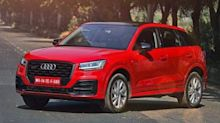 Audi launches Q2 SUV in India at Rs. 35 lakh