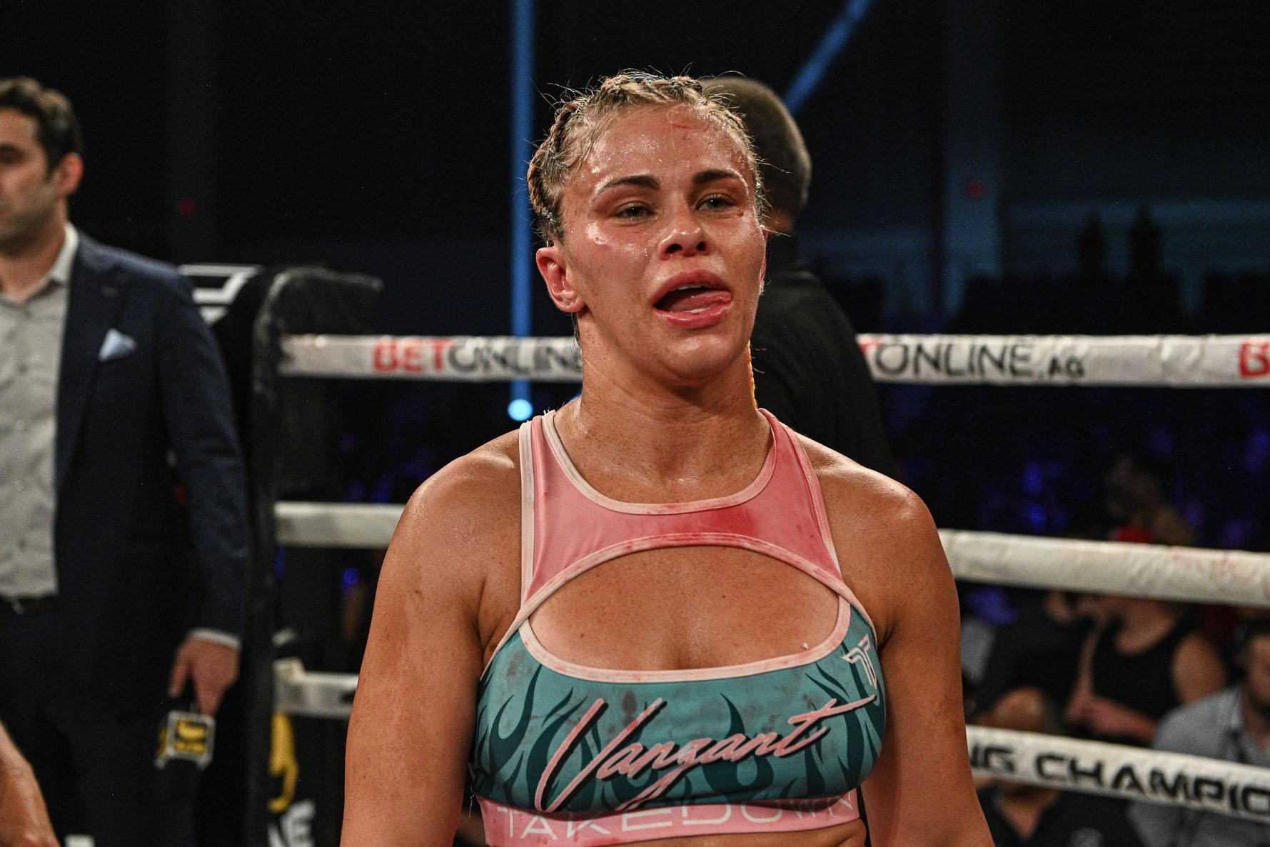 Spinning Back Clique: What's next for Paige VanZant? T.J. Dillashaw? And what's at stake with Patricio Freire vs. A.J. McKee?