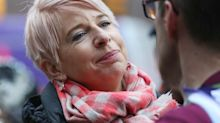 Katie Hopkins suspended from Twitter for violating social network's anti-hate policy