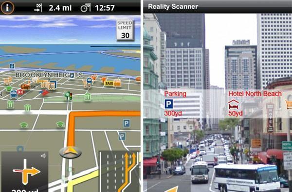Navigon's MobileNavigator comes to US Android devices