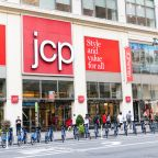 J.C. Penney Fails to Benefit From Retail Spending Surge As Prospects Dim