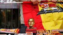 Spain to transform 'Valley of the Fallen' Franco monument into civilian cemetery