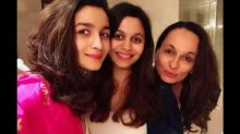 Alia Bhatt's Mother Soni Razdan Lashes Out At Instagram For Failing To Curb Abuse On Social Media