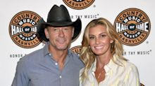 Tim McGraw, Faith Hill to Star in 'Yellowstone' Prequel Series '1883'