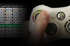 Texter turns Xbox 360 controller into keyboard, sorta