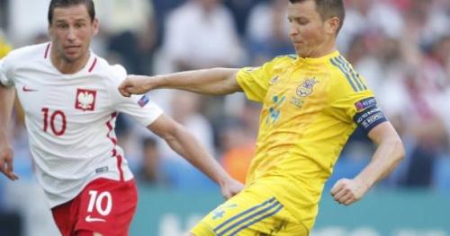 Foot - Transferts - Ruslan Rotan de retour au Dynamo Kiev, 10 ans après