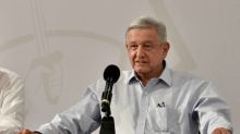 'We're not a colony': Mexican president stands firm on not recognizing Biden win