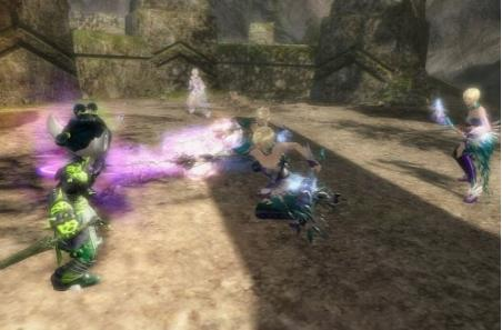 How your Guild Wars 2 class will change in September