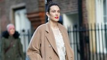 Shop five of the best street style trends at London Fashion Week