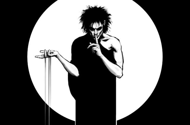 Audible will create the only audio version of Neil Gaiman's 'The Sandman'
