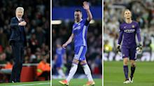 Gossip: Transfer chase for Chelsea legend John Terry, Joe Hart linked with Liverpool, Arsene Wenger 'almost certain' to stay