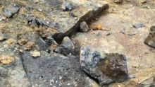 Canadian Metals Inc. reports discovery of a Volcanic Massive Sulfide at its TV Tower property in New Brunswick.