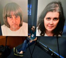 US 'House of Horrors' parents jailed for torture, abuse