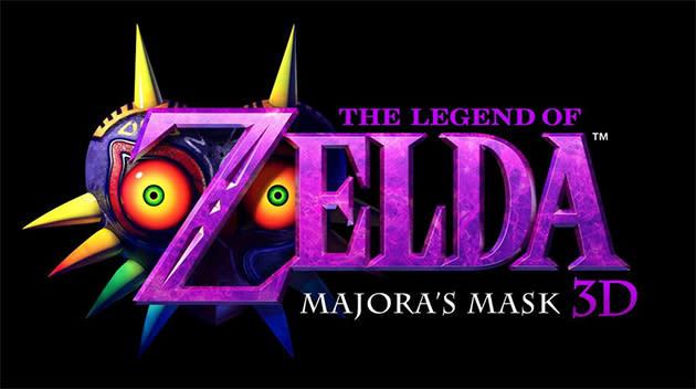 Nintendo is remastering 'The Legend of Zelda: Majora's Mask' for 3DS