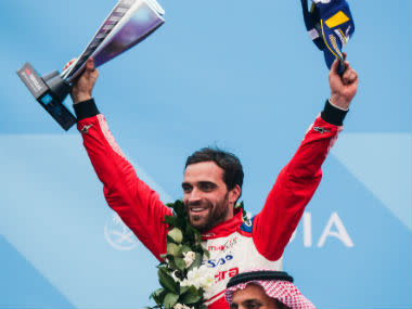 Formula E 2019-20: Mahindra Racing's Jerome d'Ambrosio looks for sustained intensity in upcoming season