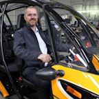 Arcimoto stock price more than doubles in one day