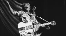 Lizzo's guitarist Celisse on guitar pioneer Sister Rosetta Tharpe: 'Rock 'n' roll really is a black woman'