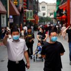 China reports 37 new COVID-19 cases in mainland, same as day earlier