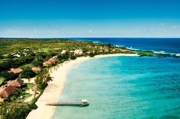 """<p>The weather in Mauritius is blissfully tropical - between 20 to 26C - at this time of year.<strong>Try this:</strong><a href=""""http://www.shantimaurice.com/"""" target=""""_blank"""">Shanti Maurice</a>, in thesouthern and most unspoilt part of the Mauritius, is an intimate resort,idealfor every kind of sun seeker, including couples, honeymooners and families.Rooms at Shanti Maurice start at €374 (approx. £265) for a double Junior Suite Ocean View.</p>"""