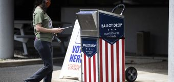 Feds to investigate after ballots found in dumpster