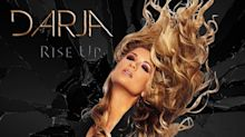 Video premiere: Rising multilingual star Darja debuts 'Rise Up'