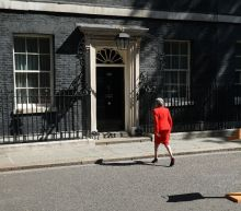 Theresa May, a premier sunk by Brexit