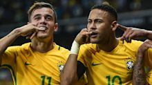 Liverpool star Coutinho adds fuel to Barcelona transfer talk with Neymar comments