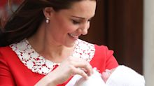 How much maternity leave royal women take, as Duchess of Cambridge returns to work