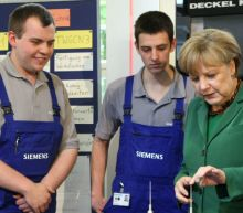 Donald Trump Finally Found a German Thing He Likes