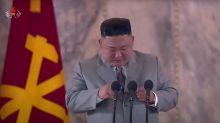 Dictador sensible: hasta las lágrimas, Kim Jong-un quiere mostrar al mundo un rostro más humano