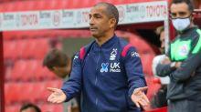 Sabri Lamouchi looks to eradicate Nottingham Forest's soft underbelly