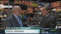 Santelli Exchange: Fiscal tapering