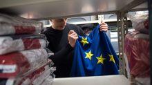 European markets notch hard-fought gains amid China's economic pledge