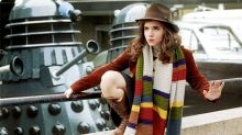 Does the Doctor have to be a male role model?