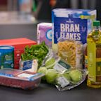 Coronavirus: Morrisons rolls out SOS food delivery service for self-isolating students