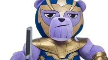 Did a Thanos Teddy Bear Just Spoil Avengers: Endgame?