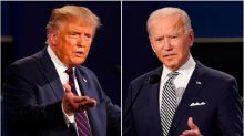 Biden's Lead Over Trump Grows in Michigan, But the Two Remain Neck and Neck in North Carolina: Poll