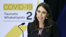 New Zealand's National Party replaces leader to face Jacinda Ardern in election