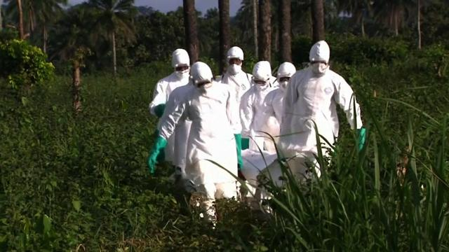 New Ebola fears: Efforts to contain Ebola are failing
