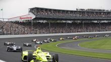Indianapolis 500 attendance limited to 25% capacity