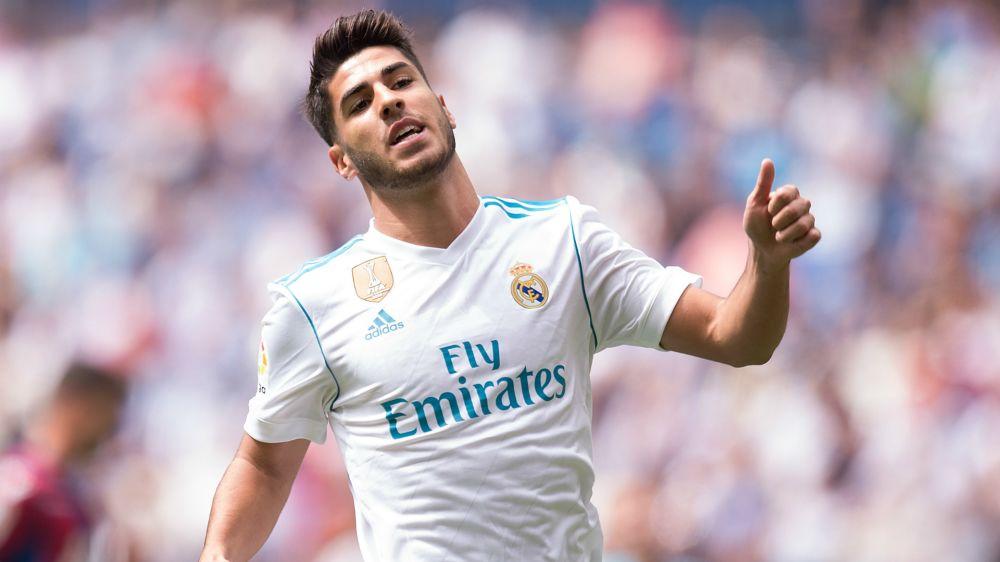 "Real Madrid, Asensio : ""Je ne pense pas à gagner le Ballon d'Or"""