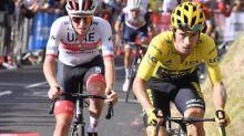Tour de France - Tadej Pogacar, après la 13e étape du Tour de France: «Primoz (Roglic) était très très fort»