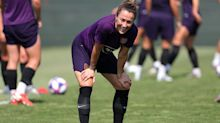 Alex Scott thrilled at return of Lucy Bronze to WSL with Manchester City