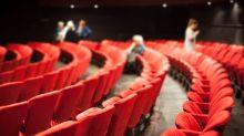 Cineworld swings to huge loss after virus closures