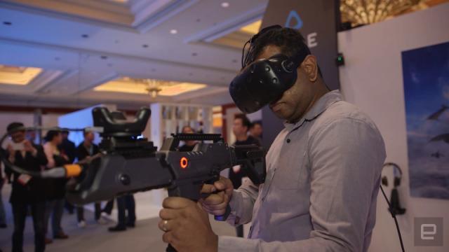 Intel focuses its WiGig efforts on wireless VR (updated)
