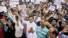 Bank unions to stage dharna before Parliament on Dec 10