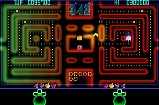 Pac-Man CE, more Namco iPhone games on sale